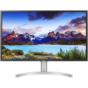 【在庫目安:僅少】LG電子 32UL750-W 31.5型4K対応ワイド液晶ディスプレイ(VA/ 4ms/ 高輝度DisplayHDR600/ ブルーライト低減/ フリッカーセーフ… plusyu