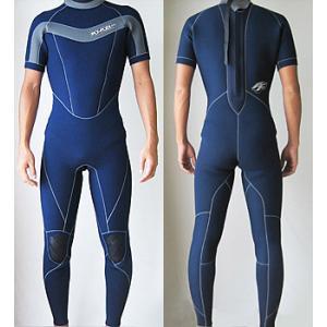 サーフィンウェットスーツ シーガル カスタムオーダー ウエットスーツ ジャージ  日本製|plyflex