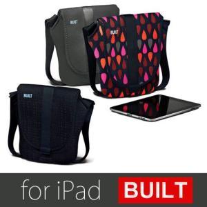 【送料無料】 BUILT ビルト Neoprene Messenger Bag [ iPad用メッセンジャーバッグ ]|plywood