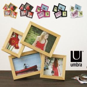 umbra Mosh Multi Frame アンブラ モッシュ マルチフレーム アルバム|plywood