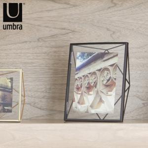 フォトフレーム おしゃれ 写真立て umbra アンブラ プリズマフォトディスプレイ (5×7)|plywood