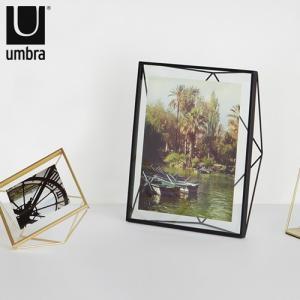 フォトフレーム おしゃれ 写真立て umbra アンブラ プリズマフォトディスプレイ (8×10)|plywood