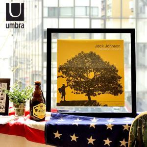 アンブラ レコードフレーム [12X12inch] UMBRA RECORD FRAME あすつく対応|plywood