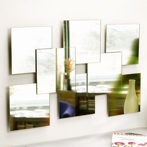 umbra MINGLE MIRROR〔ミングルミラー〕|plywood
