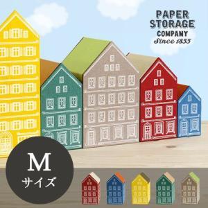 PAPER STRAGE COMPANY TRAVEL HOUSE トラベルハウス 《 Mサイズ 》
