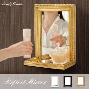 鏡 ミラー グッディグラムス リフレクトミラー goody grams REFLECT MIRROR 送料無料|plywood