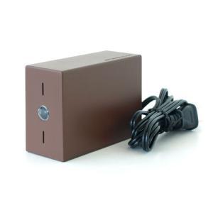 Easy-lighting 2064専用追加受信機 [TK-2065] 2口タイプ 調光機能付き 白熱球専用|plywood
