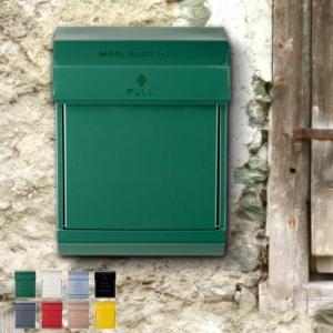 ポスト おしゃれ 郵便受け ARTWORKSTUDIO  Mail-box2 TK-2079 ポイント10倍 特典付き|plywood