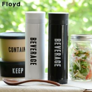 Floyd フロイド ラベルド ボトル ビバレッジ|plywood