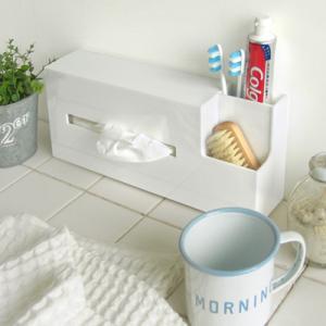 cocoshi アクリル ティッシュケース Acrylic Tissue Case|plywood