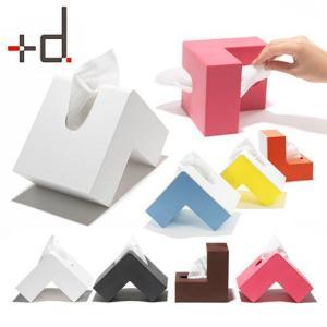 h concept +d Folio Tissue Case  フォリオ ティッシュ ケース|plywood