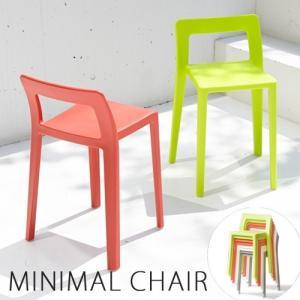 イス ENOTS MINIMAL CHAIR エノッツ ミニマルチェア|plywood