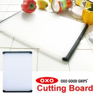 【OXO】 オクソー カッティングボード 《中》|plywood