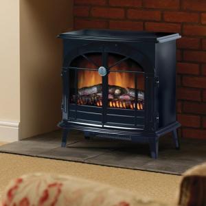 暖炉 ヒーター オプティフレーム フォルカーク Dimplex Falkirk FLK12J 送料無料(沖縄・離島除く)|plywood