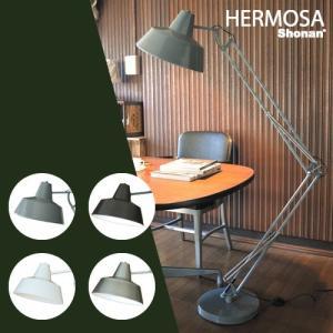 HERMOSA MARTTI FLOOR LAMP [ EN-017 ] ハモサ マルティ フロア ランプ ポイント10倍 送料無料|plywood