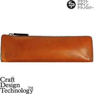 【送料無料】 Craft Design Technology 革製ペンケース item10:Pen Case|plywood