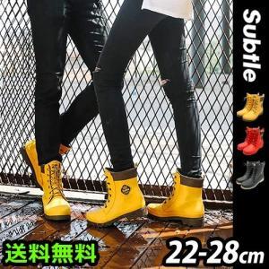 長靴 おしゃれ ミスターレイン レインブーツ|plywood