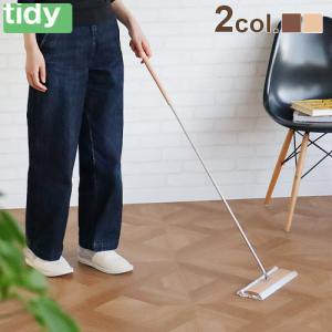 【h concept】 tidy Floorwipe ティディ フロアワイプ [床用ワイパー]|plywood