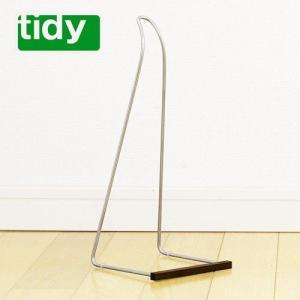 tidy Simple Stand ティディ シンプルスタンド [ フロアワイプ・フロアロールクリーナー専用スタンド ] 日本製|plywood