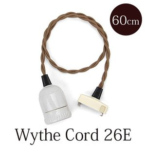 ワイスコード WYTHE CORD [60cm]|plywood