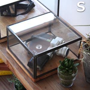ディティール ディスプレイ キャビネット Sサイズ|plywood