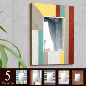 鏡 壁掛け ミラー フラグメント フレーム ミラー Fragment Frame Mirror 送料無料|plywood