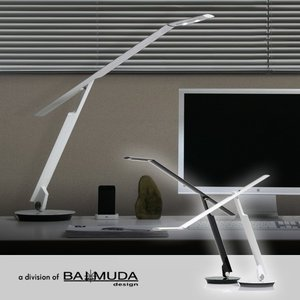 【送料無料】 BALMUDA design Airline [LED デスクライト]|plywood