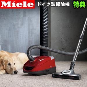 ミーレ Miele Compact C2 SDBO 3 AR Cat&Dog (正規販売店)