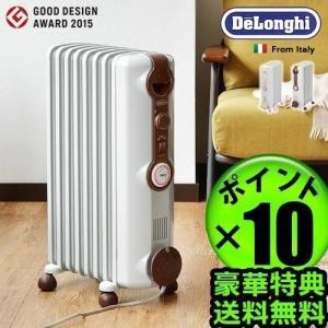 デロンギ オイルヒーター JR0812|plywood