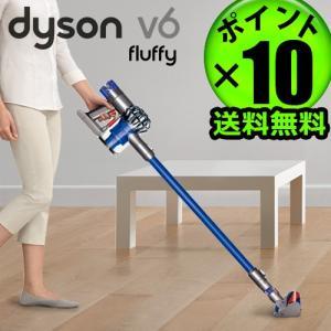 dyson v6 fluffy ダイソン フラフィ 送料無料 日本正規販売店 ポイント10倍|plywood