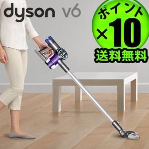 ダイソン 掃除機 ハンディ コードレス dyson V6 SV07 ENT 送料無料 日本正規販売店 P10倍|plywood