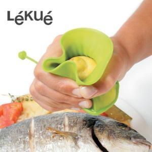 Lekue レモン スクイーザー|plywood