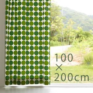 【送料無料】 クォーターリポート ドレープカーテン チャルカ  [100×200cm] QUARTER REPORT Charca|plywood