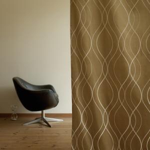 カーテン 遮光カーテン ドレープカーテン 2枚組 おしゃれ クォーターリポート ブルック セミオーダー メーカー直送|plywood
