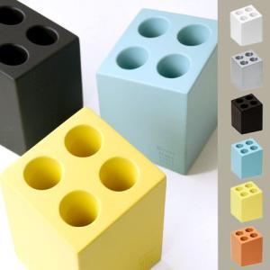 ideaco Umbrella holder 傘立て [ mini cube ミニキューブ ] plywood