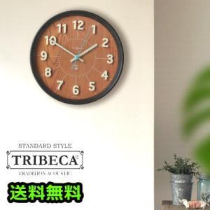 時計 トライベッカ ベーカーウォールクロック 送料無料|plywood