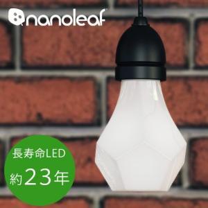 電球 e26 led ナノリーフ ジェム nanoleaf gem あすつく対応|plywood