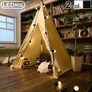 LED ストリングライト 12灯|plywood