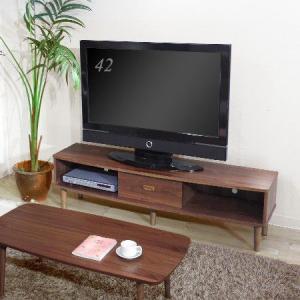 【送料無料(北海道・沖縄・離島除く)】 Noix ノワ テレビボード 150-type [ 天然木 木製 テレビ台 ] 【メーカー直送品】|plywood