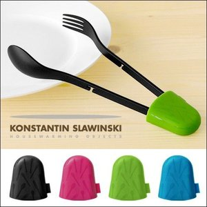 SALE 75%OFF Konstantin Slawinski LINK Kitchen Gripper SL27 コンスタンチン リンク トングメーカー|plywood