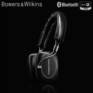 bluetooth ヘッドフォン B&W P5 Wireless On ear Headphones B 送料無料|plywood