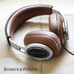 B&W ヘッドフォン ヘッドホン Apple iPhone対応 Bowers & Wilkins P9 Signature 送料無料|plywood