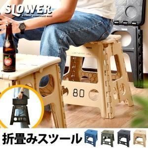 折りたたみ椅子 フォールディング スツール レズモ|plywood