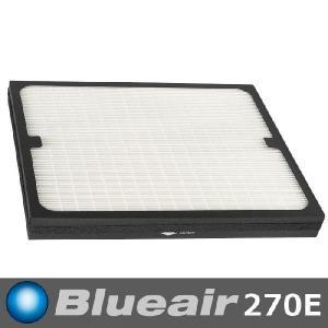 【送料無料★正規販売店】Blueair 270E交換用 ダストフィルター [ ブルーエア 空気清浄機 専用 ] F200300PA|plywood
