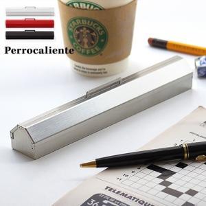 ペンケース スリム ぺロカリエンテ ベンディン Perrocaliente BENDIN あすつく対応|plywood