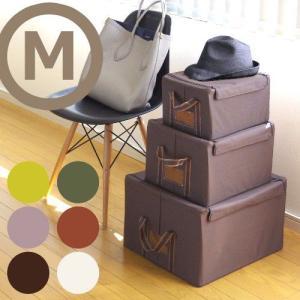 reisenthel Storage Box 《 Solid 》 ライゼンタール ストレージボックス Mサイズ|plywood