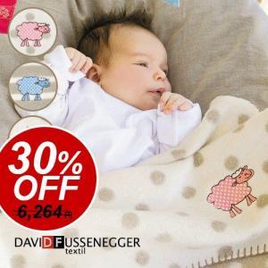 David Fussenegger デヴィッド フッセネガー PANDA BLANKET EMBROIDERY 75×100 パンダ ブランケット エンブロイダリー   |plywood