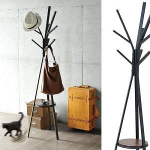 【送料無料(沖縄・離島除く)】Re・conte Rita series Pole Hanger [ コートハンガー ] 【メーカー直送品】|plywood