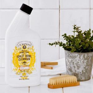 J.R.Watkins Toilet Bowl Cleanser ジェイアールワトキンス トイレクリーナー [ トイレ 洗剤 ]|plywood
