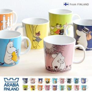ムーミン マグ アラビア ARABIA Moomin Mug 正規販売店|plywood